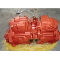 Wholesale Hyundai R500 Excavator Hydraulic Pump Kawasaki Pump K5V200DTH-9C1Z-02 from china suppliers