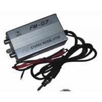 Quality Car FM modulator for sale