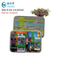 Wholesale Flexible Travel Cable GRID Gadget Organizer Custom Logo For Outdoor from china suppliers