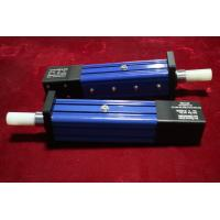 50-250mm Mini Electric Linear Cylinder / Electric Rotary Actuator Ball Screw Drive for sale