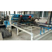 Wholesale Fully Automatic Wire Mesh Welding Production Line For Roll Mesh from china suppliers