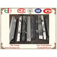 Wholesale EB16038 QT600-3 Machined Parts for Section Mill from china suppliers