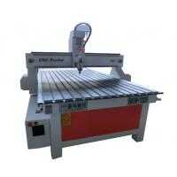 Buy cheap New design 3D Carving CNC Router 1325 for wood door bed furniture plywood mdf from wholesalers