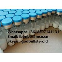 Wholesale Pharmaceutical Grade Weight Loss Steroids GH-Releasing Peptide Hexarelin White Powder from china suppliers