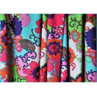 Wholesale Customized 40D Nylon Pantyhose Printed Spandex Fabric Tear Resistant from china suppliers