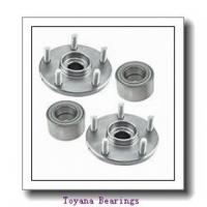 China Toyana NA4860 needle roller bearings on sale