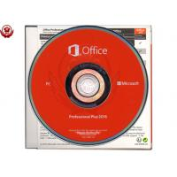 Wholesale Online Activation Microsoft Office Product Key 2016 Pro Plus Retail Box from china suppliers