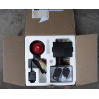 China One way car alarm system on sale