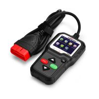 China Private mould konnwei scanner car diagnostic tool support check all OBD2 12V gasoline and diesel cars engine after 1996 on sale