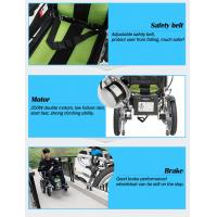 2016 used folding electric wheelchair for sale (3).jpg