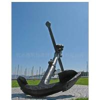 Wholesale Hot Dip Galvanized Rock Boat Anchor Stock Anchor With ABS GL Certificate from china suppliers