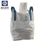 China Moisture Proof PP Bulk Bags Pp Big Bag Circular Type 150 - 200gsm Fabric Weight for sale