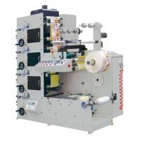 Wholesale RY Series Automatic self adhesive sticker Flexographic label Printing Machine from china suppliers