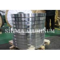 China Aluminum Strip For Transformer on sale