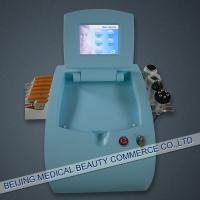 Quality 8 Paddles Lipo Laser Liposuction Equipment For Body Slimming With 8.4 Inch Touch Display for sale