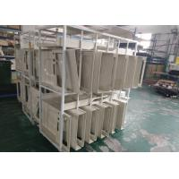 Wholesale Large Thick Vacuum Forming Plastic Medical Appliance Cover Machine Shell from china suppliers