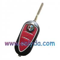 Buy cheap Alfa Remeo 4 button remote from wholesalers