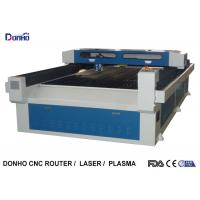 Wholesale Untouch Following System Industrial Laser Cutting Machine For Wood / Metal Cutting from china suppliers