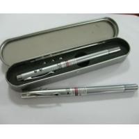 Wholesale 4 in 1 650nm red laser pointer pen from china suppliers