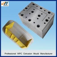 PVC/PPo Wire Duct Slot Extrusion Mould for sale