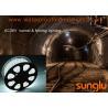 DC / AC 36V Flexible LED Strip Lights For Mining / Tower Crane / Shipbuilding for sale
