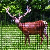 Wholesale Virgin HDPE plastic deer fence netting /deer fencing for sale from china suppliers