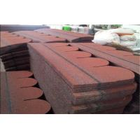 Wholesale Fish-scale Fiber Glass Asphalt Roofing Shingles 3 Tab Roof Shingles from china suppliers
