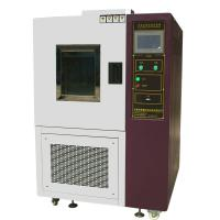 Wholesale Programmable High Low Temperature Change Chamber Environmental Test Chamber from china suppliers