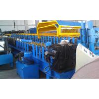 Wholesale Colour coated Steel  Rain Water Donsponut Roll Forming Equipment Automatic Portable Machine from china suppliers