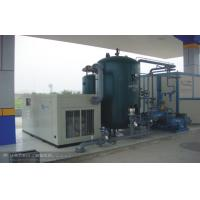 China Industrial Cryogenic Air Separation Unit Equipment 1000Kw For Oxygen Generating on sale