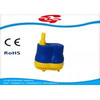 Wholesale Safety Submersible Air Cooler Water Pump 1000L/H 25W For 06*78*100mm from china suppliers