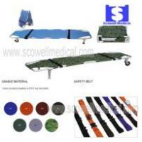 Quality Aluminium Alloy Foldaway Stretcher for sale
