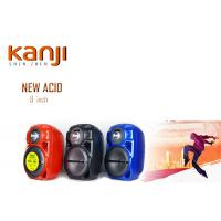 Wholesale Multifunctional Portable Party Speakers Bluetooth With Rechargeable Li Battery from china suppliers