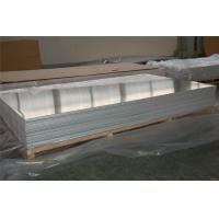China Thin Aluminum Plain Sheet 1100 3003 1050 1060 8011 5052 Aluminium Plates on sale