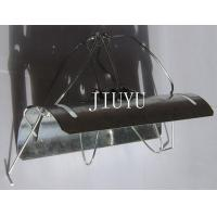Wholesale Sliver Metal galvanized 145g mole tunnel trap fit Garden / Farmland from china suppliers
