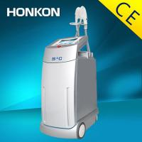 Quality 3 in 1 optimal pulse vacuum IPL hair removal machine , opt shr Skin rejuvenation beauty equipment for sale