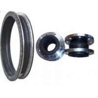 Wholesale STAINLESS STEEL OR CAST STEEL SINGLE SPHERE BALL FLEXIBLE RUBBER JOINT from china suppliers