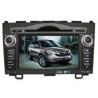 Wholesale RDS HiFi 7 inch HONDA CRV 2006-2011 Car GPS Navigation System With Bluetooth from china suppliers
