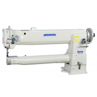 Wholesale 450mm Long Arm DP17 Thick Material Sewing Machine from china suppliers