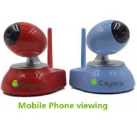 Wholesale Alarm Detection Real Time Camera Ceramic IR LED Wireless IP Security from china suppliers