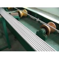 Wholesale EN10216-5 1.4301 1.4307 1.4401 1.4404 1.4571 1.4438 Stainless Steel Heat Exchanger Tubes from china suppliers