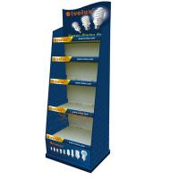 Quality Floor Display Stand Appliance Advertising for sale