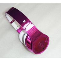 Wholesale Electroplate monster beats studio over ear stereo headphones by dr.dre in seven colors from china suppliers