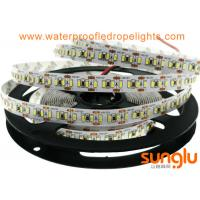 SMD 3014 120D Flexible LED Strip Lights Easy Bent With FPC Body Material for sale