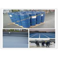Wholesale Waterproof Polyurea Spray Coating / Polyurea Roof Coating Corrosion Resistance from china suppliers