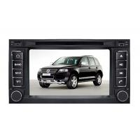 Wholesale 7 inch DDR3 1GB RAM VW Touareg Dvd Player 5.0 Android Based Navigation System from china suppliers
