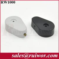 Wholesale Retail Stores Retractable Security Wire For Anti Theft Display Recoil / Lock from china suppliers