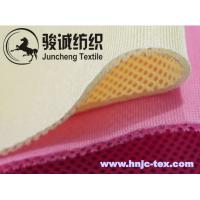 Wholesale 100% polyester 3D thick mesh fabric for chair mattress or cushion from china suppliers