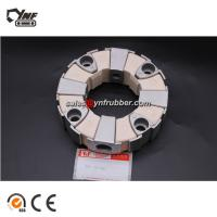 Buy cheap High Duablity Excavator Coupling 50H Compatial Centaflex CF-H-50 from wholesalers