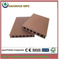 Wholesale durable outdoor wpc wood plastic composite flooring wpc decking prices from china suppliers